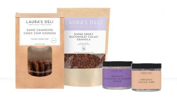 CHOCOHOLIC GIFT SET